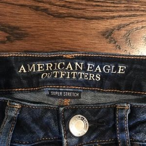 American Eagle Outfitters Jeans - American Eagle skinny kick size 4